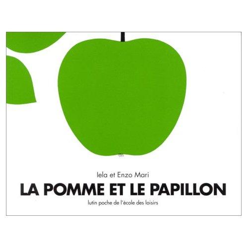 Livre du mois - Pomme papillon ...