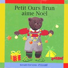 Livre du mois - Petit ours brun a la mer ...